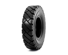 Шинокомплект 16x6-8 14PR ED+ SD SOLIDEAL AIR 550 ED PLUS BLACK